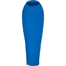 Marmot Nanowave 25 Sleeping Bag Regular Unisex cobalt blue